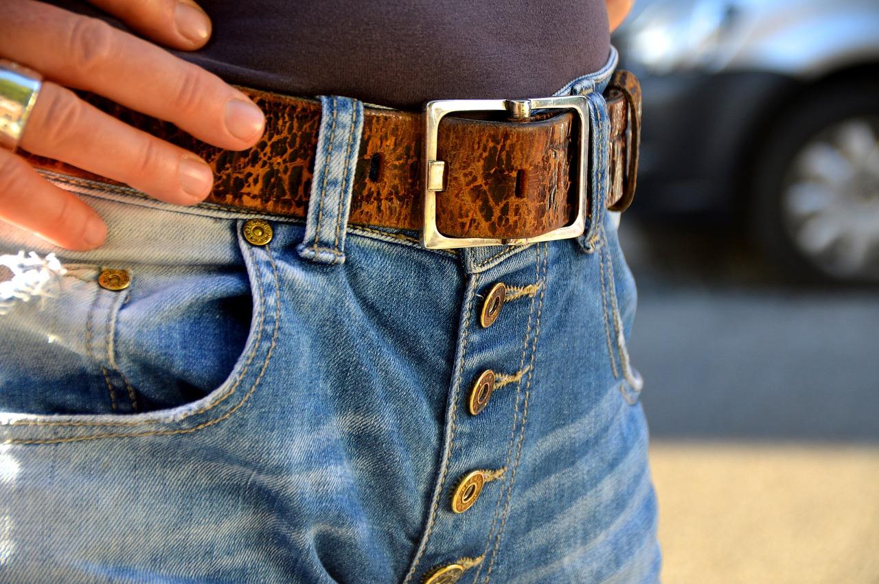 Petit guide pour choisir son type de jeans