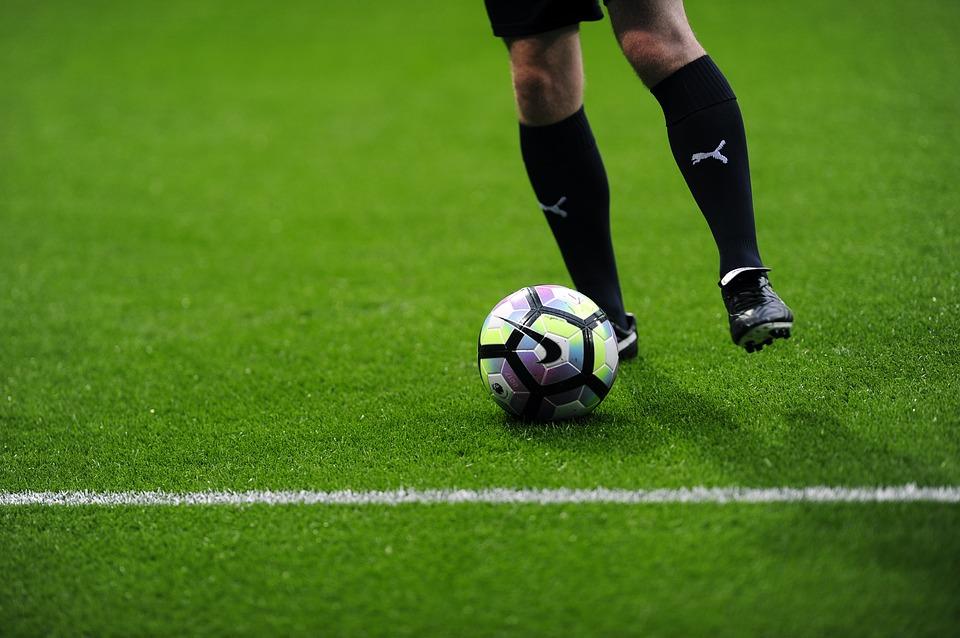 Bien choisir ses chaussures de football: quelques conseils